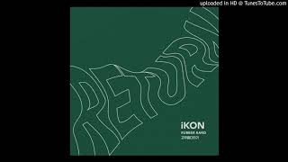 Download lagu iKON(아이콘) - RUBBER BAND (고무줄다리기) [FULL AUDIO/MP3] (Digital Single) [ENG SUBS] gratis