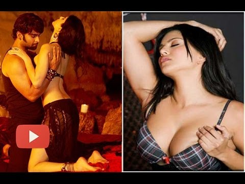 Porn Star Sunny Leone Set To Romance In 'manchu Manoj' video