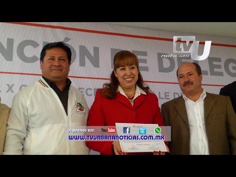 Mercedes Colín es la precandidata del PRI por el Dtto X Valle de Bravo