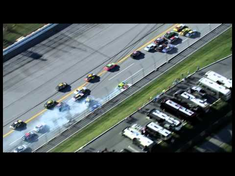 "2014 Chase for the NASCAR Sprint Cup Eliminator Round – ""Last Chances"""