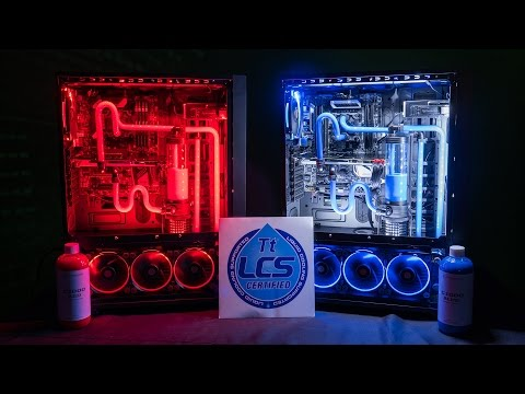 How To Watercool Your Gaming PC | NCIX Vlog #32