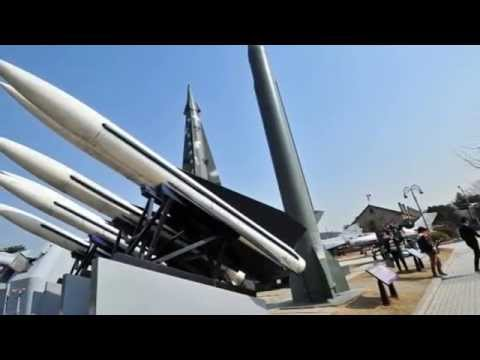 North Korea 'test-fires submarine-launched missile. - Breaking News - 09-05-2015