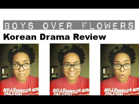 Boys Over Flowers - Korean Drama Review video