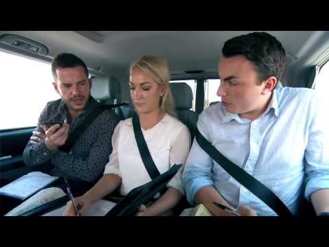 The Apprentice UK Series 9 Episode 5 Dubai 2013