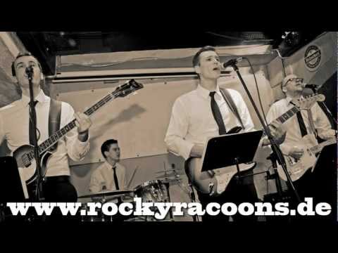 Beispiel: Promo 2012, Video: The Rocky Racoons.