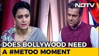 Kajol On Tanushree Dutta: Sexual Harassment 'Definitely A Reality'