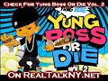 Yung Berg Discusses The Chain Snatching & New Mixtape(DL @ RealTalkNY.net)