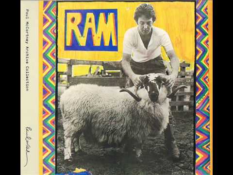 Paul McCartney - 3 Legs