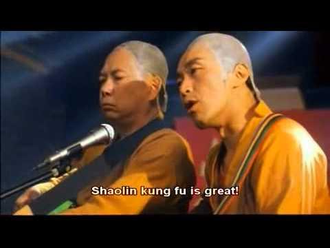 Lagu Shaolin Yg Lawak..!!!