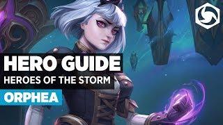 Made in Hots - Orphea Hero Guide - Heroes of the Storm (Deutsch)