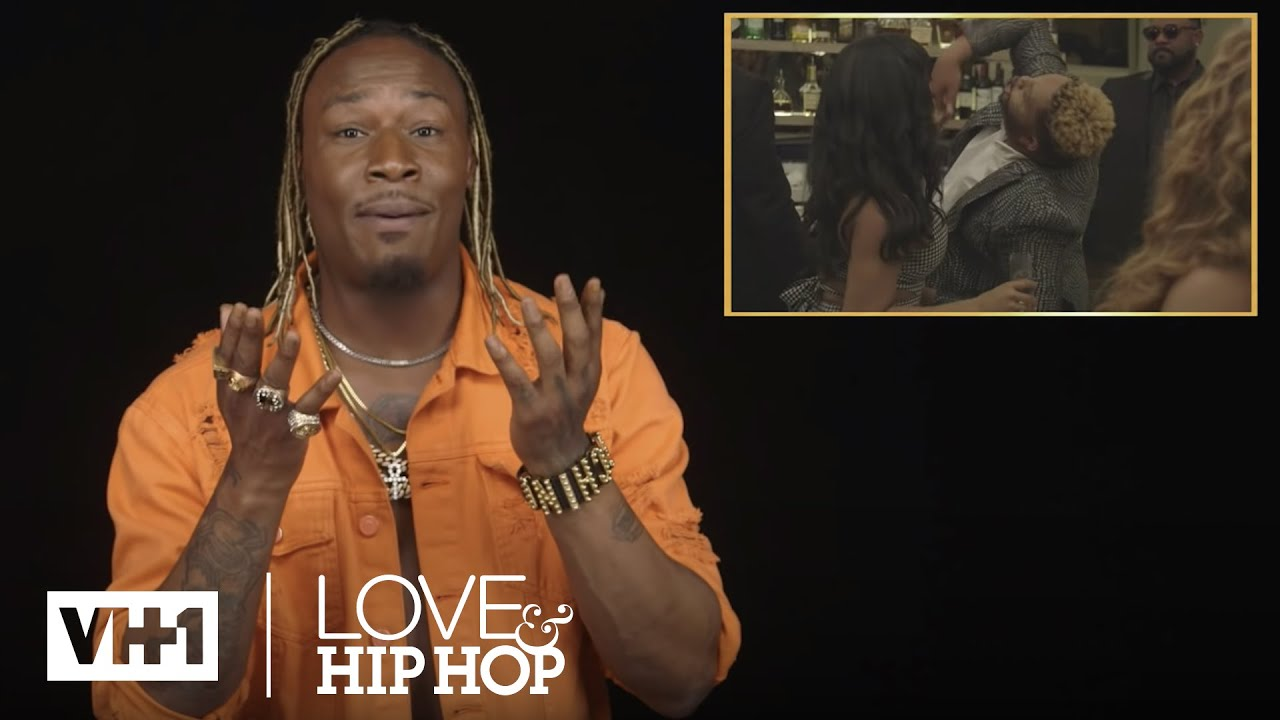 Love & Hip Hop: Hollywood | Check Yourself Season 4 Episode 4: It's A Mess | VH1