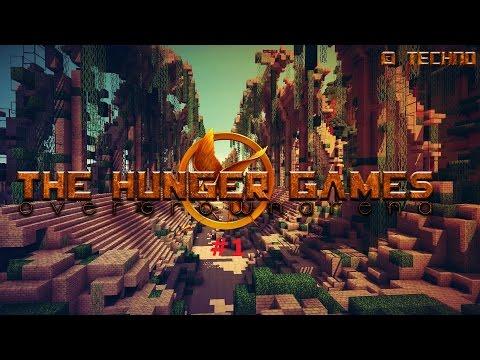 Hunger Games#1 Полный провал