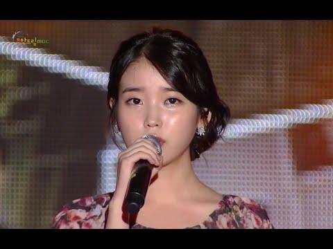 [HOT] 상암시대 개막특집 '무한드림 MBC' IU - My Old Story, 아이유 - 나의 옛날 이야기 20140901