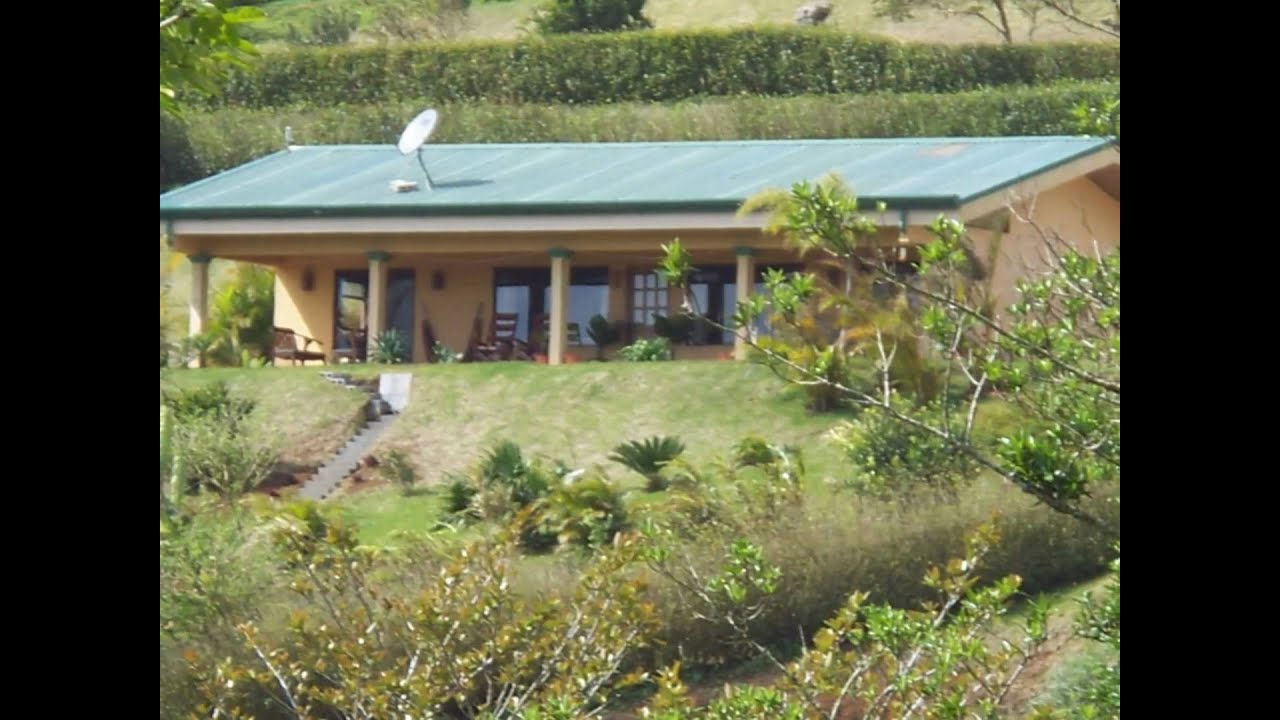 Price reduced 169k costa rica mountain home san ramon for Costa rica home prices