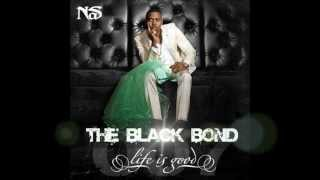 Watch Nas Black Bond video