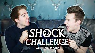 SHOCK PEN CHALLENGE WITH SHANE DAWSON