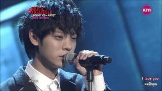 Jung Joon Young - Remember (Immortal Song2) Mp3 (audio)