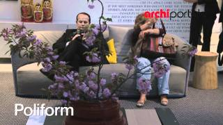 Poliform - I Saloni 2011
