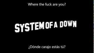 download musica System Of A Down - BYOB Sub EngEsp