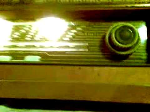 Original Retro Radio