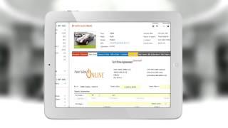 Dealer Managment Software, DMS, Web Based, Used Car Dealer Solutions,
