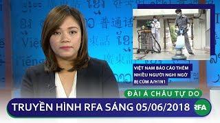 Tin tức thời sự | Việt Nam báo cáo thêm nhiều người nghi ngờ bị cúm A/H1N1