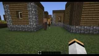 Minecraft mody 1.1 - terraiacraft