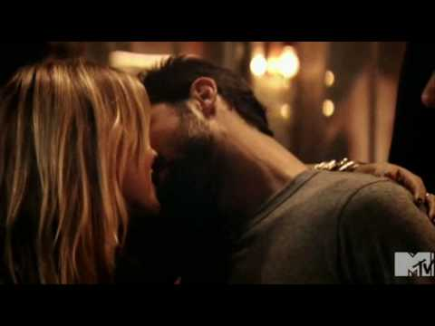 kristin cavallari and brody jenner - the hills
