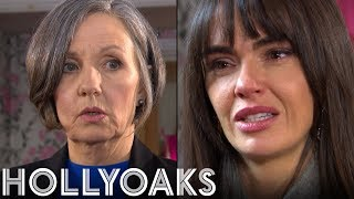 Hollyoaks: Mercedes Puts Bobby First