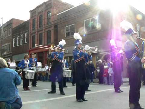 Madison High School Marching Band