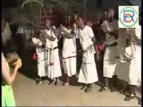 DJIBOUTI  HIDDE IYO DHAQAN