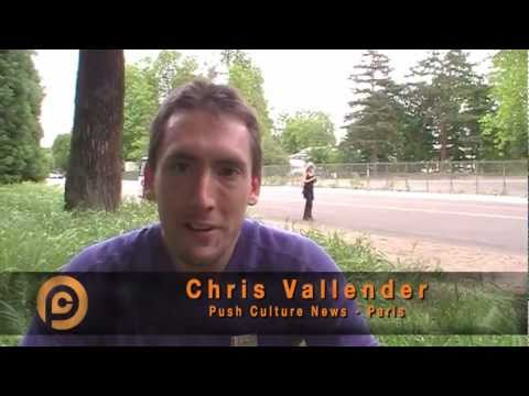 Push Culture News - Paris Ultraskate