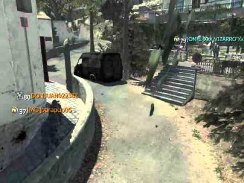 Xxx Vizarro Xxx - Mw3 Game Clip video
