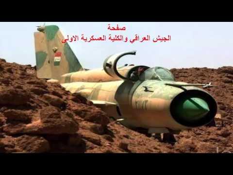 الطائرات العراقية في ايران