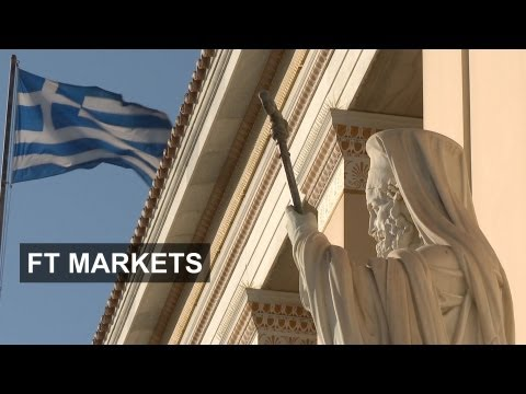 Europe's failure on debt restructuring