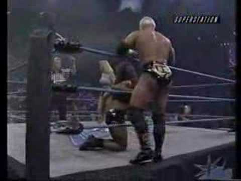 Paisley (Queen Sharmell) VS. Tammy Sytch
