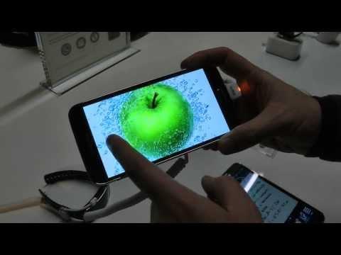 Samsung Galaxy S5 focus interfaccia e sw da HDblog.it
