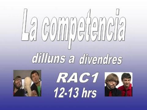 la competencia Justo 27 octubre