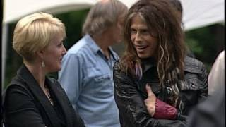 NH Chronicle - Steven Tyler