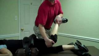 Pain Relief for Hips + Pelvis with Active Isolated Stretchin