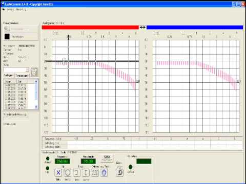 pc audiometer