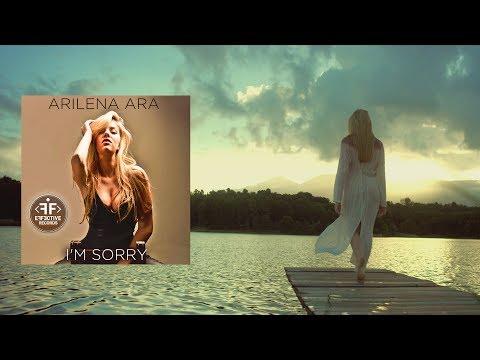 Arilena Ara -  I'm Sorry (Gon Haziri ft. Bess Radio Mix) ( Official Video 2017 ) HD