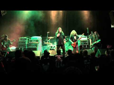 Corrosion Of Conformity - Painted Smiling Faces