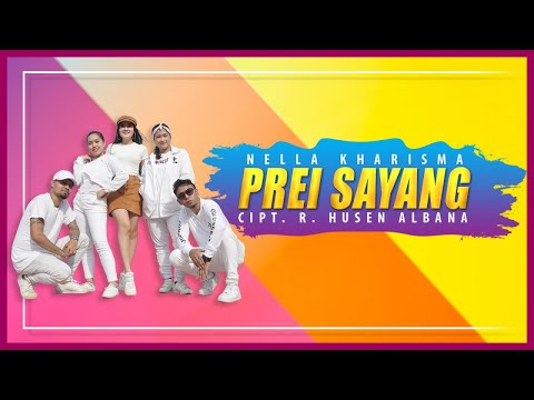 Nella Kharisma - PREI SAYANG ( Official Music Video ) [HD]