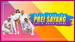 Download Lagu Nella Kharisma - PREI SAYANG ( Official Music Video ) [HD] Gratis STAFABAND