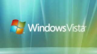 Microsoft Windows Vista Startup Sound