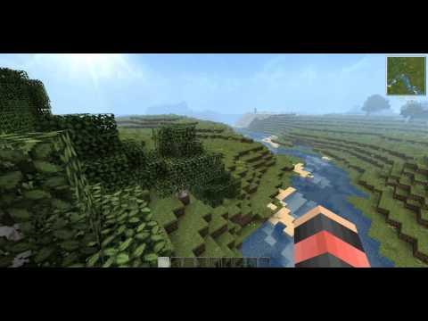 Minecraft วิธีเล่นหลายๆคน ใน Singleplayer 1.6.2