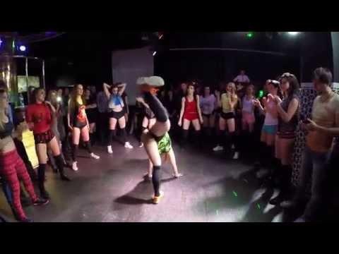 FINAL Twerk Battle от Dance Center