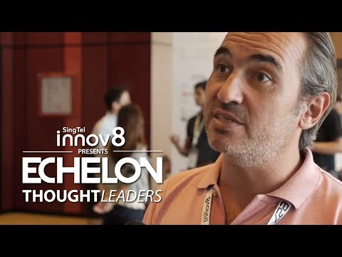 Raphael Dana: Opportunities for Traction in Asia