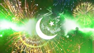 Mera Pakistan new song 2014 By MQM Haqiqi